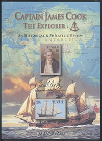Captain Cook cover